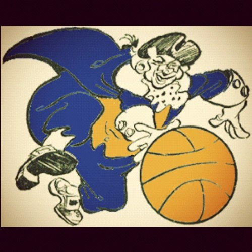 OG #nyknicks logo (Taken with Instagram)