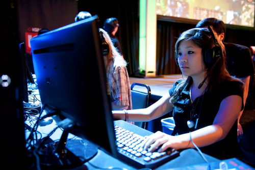 IGN Pro League: All-Stars Tournament in Austin,TX 2012 [via]