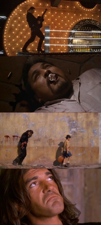 moviesinframes:  Desperado, 1995 (dir. Robert Rodriguez)By gcapshare