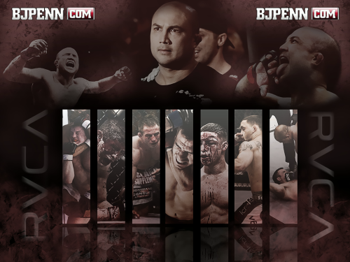 "Wallpaper of the Day: BJ ""The Prodigy"" Penn"