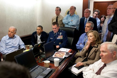 "sadowa:  Images after Osama bin Laden's death: View images showing the compound where Osama bin Laden was killed on May 2, 2011, as well as Americans' reactions to the news. Book review: 'No Easy Day: The Firsthand Account of the Mission That Killed Osama bin Laden'   By Peter Bergen, Published: August 29     Even before the book went on sale, the announcement by the publisher Dutton that thepseudonymous Mark Owen, one of the SEALs on the mission that killed Osama bin Laden, would be publishing an account of his role in the raid quickly propelled ""No Easy Day"" to the No. 1 slot on Amazon, displacing ""Fifty Shades of Grey."" It was inevitable that one of the men on the bin Laden mission would eventually write a book about it. After all, we live in an open society. Anyone involved in this history-making mission would want to set the record straight about what exactly happened — given some of the nonsense that has been written about it — and also make a little money on the side. (To his credit, Owen — whose real name has been revealed to be Matt Bissonnette — is donating most of the proceeds of his book to charities that help the families of fallen SEALs.) Owen's account of the raid fits almost exactly with my own understanding of the operation, based on being the only outside observer allowed inside the bin Laden compound before it was demolished and interviewing dozens of American officials familiar with the details of the operation, as well as interviews with Pakistani officials who investigated the aftermath of the raid. The only surprising thing, perhaps, given the code of silence that exists among the men of SEAL Team 6 — a small, tightknit covert unit that prides itself on being the ""quiet professionals"" — is how soon this tell-all book was published. After all, it's been only a little over a year since bin Laden's body was dumped from the deck of the USS Carl Vinson as it cruised off the coast of Pakistan. The title of Owen's book comes from a piece of Navy SEAL lore that ""the only easy day was yesterday."" ""No Easy Day"" joins a growing shelf of best-selling SEAL memoirs that detail just how true that piece of lore is. Last year in ""The Heart and the Fist,"" Eric Greitens, a Rhodes scholar and SEAL, eloquently outlined the notoriously tough training regime that every SEAL must go through. Marcus Luttrell's 2007 book, ""Lone Survivor,"" gave a visceral account of how he barely escaped the debacle of Operation Redwing in Afghanistan two years earlier, when he was the only one of four SEALs to survive a brutal firefight with the Taliban. The ensuing rescue operation cost the lives of 16 other servicemen. How does ""No Easy Day"" stack up with these other SEAL memoirs? Owen and his co-author, Kevin Maurer — who has written extensively on special operations — ably navigate the reader through the secretive world of the SEALs, as well as Owen's graduation into SEAL Team 6, an elite group within the SEAL elite that, along with the Army's Delta Force, is arguably the most effective fighting unit in the world. Owen describes his life growing up in the Alaskan outback, where he learned to handle guns and hunt from a young age — valuable skills for his future line of work. And he does a nice job of detailing the grueling deployments and uncertainties of warfare in the streets of Baghdad and the mountains of eastern Afghanistan, where it is luck as much as skill that keeps you alive. Sometimes the metaphors in ""No Easy Day"" get too down-home and obscure — heavy weapons strafing an Afghan ridge­line that looks like a ""Bloomin' Onion at Outback Steakhouse"" will no doubt puzzle many readers. But generally the writing is fast-paced, and Owen and Maurer tell some good yarns in a conversational style. They also neatly capture the camaraderie, the pranks, the constant training and the evident love that the men of SEAL Team 6 have for their jobs. Of course, the readers who are lining up to buy ""No Easy Day"" are not doing so to read just another SEAL memoir. They want to know exactly what happened the night bin Laden was killed and what it felt like to be on that mission.  Owen and Maurer do not disappoint. They take the reader on a roller-coaster ride, opening the book with Owen on the Black Hawk helicopter that crashed within the first seconds of the SEAL team's arrival at bin Laden's compound in Abbottabad, Pakistan. Preparations The heart of the book is the four weeks or so leading up to that moment and the 40 minutes that followed it as the SEALs recovered from what could have been a crippling blow to the mission. Owen says that the plan was for one Black Hawk to hover over bin Laden's third-floor bedroom at the compound. Some SEALs would then fast-rope onto the roof of the bedroom and surprise al-Qaeda's leader while he slept. The SEALs practiced this on a replica of bin Laden's residence made from plywood, shipping containers and chain-link fencing that was assembled in the pine forests of North Carolina, but they had no intelligence about what the interiors of the compound would look like. At one point, the SEALs asked a lawyer who was attending the rehearsals if the bin Laden operation was an assassination mission. The lawyer replied that ""if he is naked with his hands up, you're not going to engage him. . . . You will detain him."" Owen has, of course, only a grunt's-eye view of the bin Laden operation. There is little in the book about the decision making at the White House as the president considered the multiple courses of action at bin Laden's presumed hideout. Nor is there much about how the intelligence picture that indicated bin Laden might be living at the Abbottabad compound developed. But there is an intriguing cameo appearance by a CIA analyst, ""Jen,"" who had been recruited out of college and had been on the bin Laden ""account"" for the past five years. Despite the circumstantial nature of the intelligence case that bin Laden was living in Abbottabad, Jen told Owen she was ""one hundred percent"" certain that al-Qaeda's leader was hiding there. The kill shot After landing in the compound in the controlled helicopter crash, the SEALs were 15 minutes into the mission and hadn't yet found bin Laden. Then the ""point man"" spotted a man poking his head out a room on the third floor. He shot at him. The SEALs moved slowly toward this room and inside found a man lying on the floor in his death throes. Owen and another SEAL finished him off with a few more rounds. This contradicts previous accounts that bin Laden was shot by the SEALs inside his bedroom. This version of events indicates that there was little real effort to capture bin Laden, despite the admonition of the lawyer to the SEALs that detaining bin Laden was definitely an option. The raid commander ""Jay"" called his boss, Adm. William McRaven, on satellite radio, saying, ""For God and country. I pass Geronimo… . Geronimo EKIA."" ""Geronimo"" was the code name for bin Laden, and ""EKIA"" stands for ""enemy killed in action."" Owen found bin Laden's guns in his bedroom, an AK-47 and a Makarov pistol. The chambers of both guns were empty. ""He hadn't even prepared a defense,"" Owen reflects. Finally, the SEAL team arrived back in Afghanistan, and Owen and some of his fellow SEALs who didn't seem to be big fans of President Obama watched his news conference about the successful mission. ""We'd expected him to give away details,"" he writes. ""If he had, we could have talked some smack. But I didn't think his speech was bad at all. If anything, it was kind of anticlimactic."" Owen's account, however, is devastating to that of Chuck Pfarrer, a SEAL who retired more than two decades ago and who published ""SEAL Target Geronimo,"" a New York Times bestseller, in November. In Pfarrer's account of the raid, which he says was based on talking to the SEAL team members on the operation, they did fast-rope successfully onto the roof of bin Laden's bedroom and within two minutes of the raid beginning they had killed him. The helicopter crash came much later in the raid in Pfarrer's telling. Special Operations Command, which almost never comments on operations, issued an unusual on-the-record statement that Pfarrer's account was a ""fabrication"" and that he had never spoken to the SEALs on the raid. Pfarrer's book is being reissued on Sept. 11 in paperback. Don't waste your money on it. Buy Owen's book to find out what really happened that night in Abbottabad. Bergen is the author of ""Manhunt: The Ten-Year Search for Bin Laden From 9/11 to Abbottabad.""     NO EASY DAY The Firsthand Account of the Mission That Killed Osama bin Laden By Mark Owen with Kevin Maurer Dutton. 316 pp. $26.95"