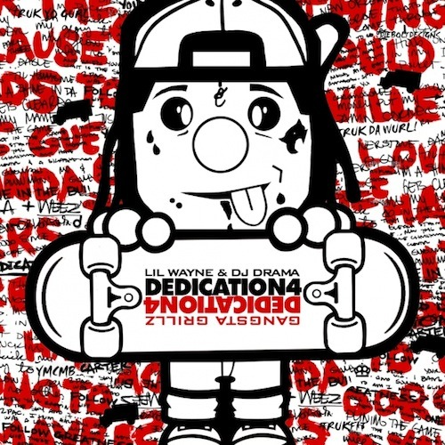 [RELEASE REMINDER] Lil Wayne- Dedication 4 | ᶠᶸᶜᵏᵧₒᵤ #Socialflyte If you planned on Listening to D4 Today, You Can stop waiting for the Link. Looks like it has been delayed until Monday, September 3rd at 12 PM on Datpiff and LiveMixtapes