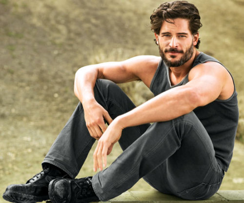 Hello, Joe Manganiello! We followed this True Blood star around for a day to see what he eats in a typical day. Find out here! From the September 2012 Italian Issue of Every Day with Rachael Ray