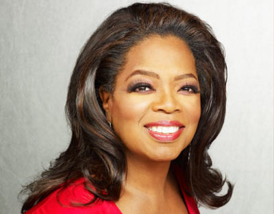 Oprah Winfrey will be  guest-hosting on Good Morning America while Robin Roberts is on medical leave. Additionally, Kelly Ripa, Chris Rock and the cast of Modern Family will also take turns in her seat while she is away [via THR]