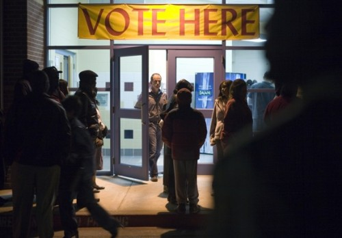 (via Texas voter ID law struck down - The Washington Post) it's a start…