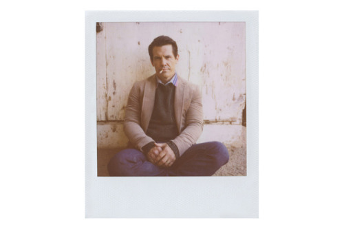 (via Band of Outsiders 2012 Fall Lookbook featuring Josh Brolin | Hypebeast)