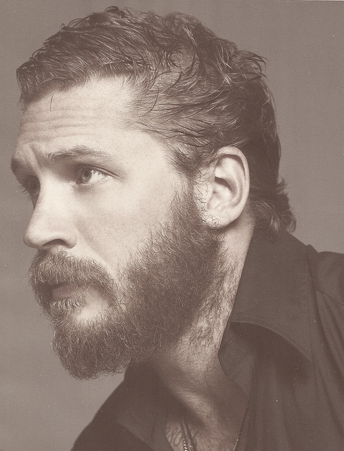 baneandwayne:   3/100 favorite photos of Tom Hardy