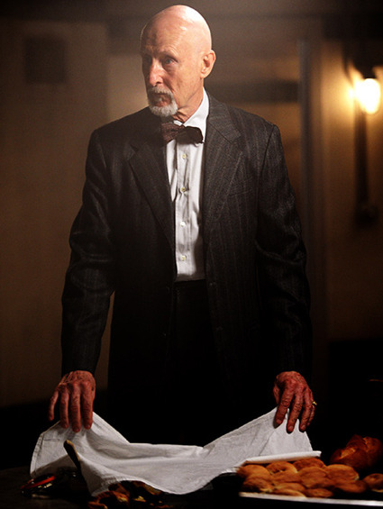 American Horror Story Asylum Dr Arden Philly Cinephile • M...