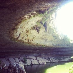 #hamiltonpool (Taken with Instagram at Hamilton Pool Nature Preserve)
