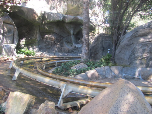 Matterhorn track, taken summer of 2012