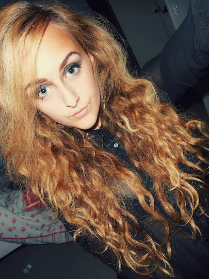 zenoside:  looking rather ginger but whatevz x