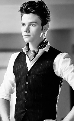 spoilers edit chris colfer bts s4