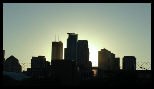 Minneapolis 2007