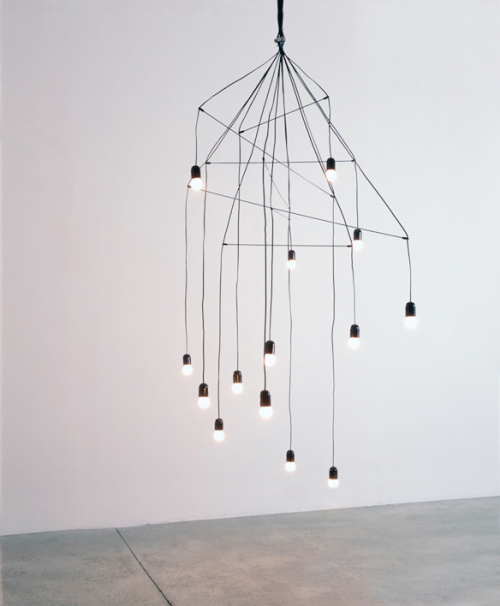 lonehands:  design pendant lighting