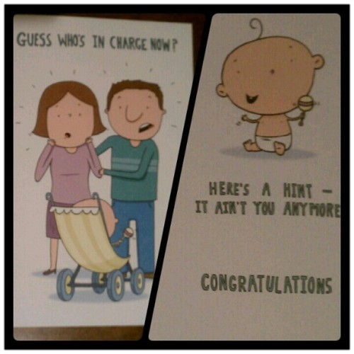 #fmsphotoaday #photoadayaug #card #joysofparenting  (Taken with Instagram)