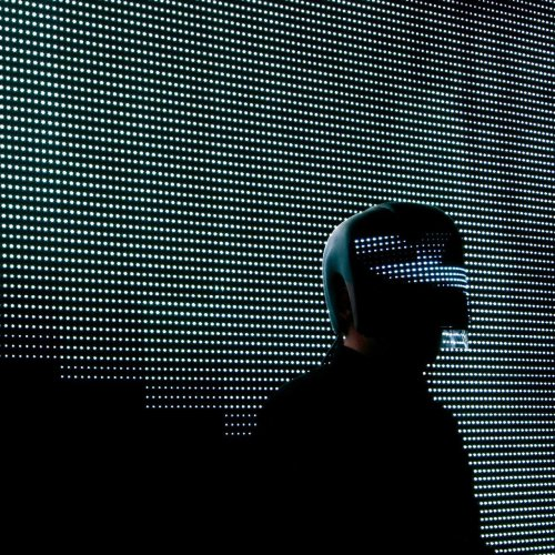 Squarepusher - Ufulabum An orgasmic, playful and multi-faceted drum and bass record filled to the brim with neon-colored textures, industrial-styled urgency, nu-jazz elements and intelligent technical ability. (8/10) ———————————————————————- Follow us! Entertainment review blog: That's My Dad  Tumblr: http://itwascoolandfunny.tumblr.com/ Twitter: @itsmydad