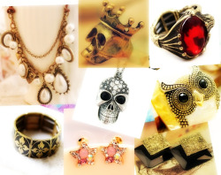 WANT TO WIN THESE JEWELRIES? JOIN FAVOR DEAL X TUGirl GIVEAWAY! :) FEW MORE DAYS LEFT. YOU CAN CLICK THE PHOTO OR HERE TO KNOW THE MECHANICS