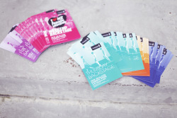 Fashion week model passes have arrived.. who's ready for one crazy week!