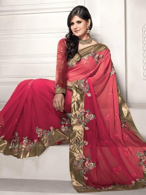 Sareez - Indian Dresses - Buy Indian Clothes Online