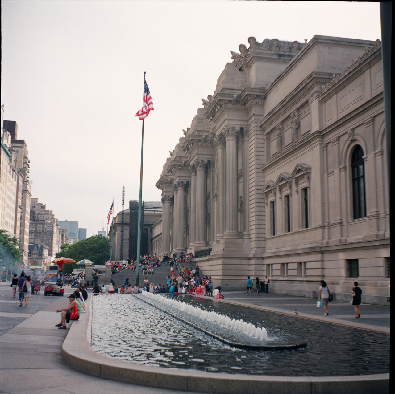 The Metropolitan Museum of Art | Upper East Side | New York City www.christophertitzer.com