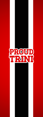 epidemickid:  PROUD TRINIDADIAN! Happy 50th Independence Trinidad!