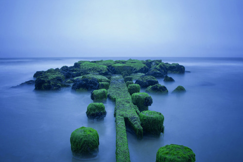Emerald Isles by Dominic Mercier on Flickr.