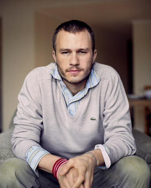 m0nstersinmyhead:  Heath Ledger