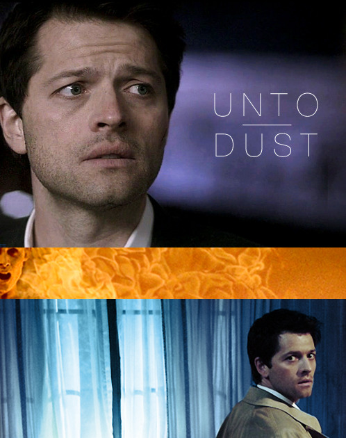 Unto Dust by callowyn. In which the Red-Eyed Demon reminds Jimmy that you can't avoid your past forever, and Jacob finds that spending seven years as far from his brother as he can get is worth nothing when Jimmy shows up on his doorstep asking for help. 7000 words / gen / warnings for graphic violence