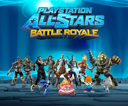 "PLAYSTATION ALLSTARS OFFICAL ROSTER UPDATE: Lately Sony's been releasing characters that'll join the battle in Playstation Allstars Battle Royale this November, heres an update on who you can choose when the time comes to battle it out:  Kratos: The God of War was one of the main characters to be announced and it was no surprise seeing that hes Playstations biggest baddass after killing everybody on his way to the top of Mount Olympus.   Sweet tooth: The king of chaos was also an main character when  Playstation Allstars was announced but instead of destroying anyone that gets in his way with his ice cream truck he jumps into the battle with his trusty chainsaw ready to cut some limbs off!  Radec: A surprising entry to me was Killzone's Helghast leader Radec but what ive seen from his gameplay is that he's packing heat and isnt afraid to blow shit up!  PARAPPA THE RAPPER: Im still on the fence about this one, although he is a Playstation classic character can he keep up with the big dogs? (pun intended) Just remember PaRappa ""Punch Kick its all in the mind"".  SLY: The only Raccoon to ever rock a pimp cane has joined the battle, with quick stealth moves Sly looks like a worthy fighter to choose.  FAT PRINCESS: The last character i ever expected to make the cut, Playstations very own Fat Princess comes to the brawl and who knows maybe she'll eat everybody else to make it to the top.  BIG DADDY: Being a huge Bioshock fan when i heard the little sisters voice and Big Daddy's groan at the E3 conference i got chills and for a second could'nt believe it but it was official, The guardian of all little sisters has come to whoop some ass.  DRAKE: You cant say Playstation with out thinking of Uncharted so it was no surprise that the infamous treasure hunter Nathan Drake was picked to join the roster. Itll be interesting to see how he will be able to keep up without having to pull out his guns and blast his opponents.  TORO INOUE: Some of you might not recognize this lovable cat right away and some of you might after his guest slot in Street Fighter X Tekken but hes originally from Sony's marketing department in Japan. Itll be fun to see how he can stand up to the bigger challengers hell have to fight.  HEIHACHI MISHIMA: Tekken's ass kicking grandpa made his way into the battle and like always is ready to bring it to anybody that gets in his way, its nice to see that Playstation is picking characters we wouldnt expect to see.  COLE MACGRATH AND EVIL COLE: Another big character from the Playstation world joins the fight and he has 2 forms, you can choose from Cole MacGrath the civilian turned super hero that saves the world from giant electrical monsters or his evil side that kicks ass and can throw you all the way across the screen with his pinky. The choice is yours!  JAK AND DAXTER: Jak and his companion Daxter have always been a badass duo and Playstation classic since their debut on the Playsation 2 so seeing them in allstars was a must. Jak and Daxter are a long range team as Jak will be able to use his arsenal of weapons and turn into his light and dark forms which extend his punch and kick abilities.  SPIKE: Some of you might remember this little guy from a game we have'nt heard of in awhile, Ape Escape. Im just hoping he brings some of his monkey friends to the fight so we can monkey around.  DANTE: Now before you get excited its not the Dante we are used to seeing its the Dante we are yet to know about. In a surprising twist Playstation has decided to use the Dante from D.M.C the new game release due to drop later this year. I dont know about yall but im not feeling the black hair but who knows maybe the black hair might give him some kickass ability weve never seen.  SACKBOY: Now even tho this one was a dead give away i really want to see how the cutest thing ever to come out of Playstation will be able to defend him self against pro fighters and warriors like Heihachi and Radec.Theres now building your way out of this fight Sackboy so show us what you got.  RATCHET AND CLANK: Veterans of the Playstation world, Ratchet and Clank team up once again to whoop some intergalactic ass against enemies they've never faced before. This classic duo will make an epic rivalry against Jak and Daxter, i can see it now the hours spent arguing on whos the better team.  RAIDEN: The worlds most badass cyborg takes a break from seeking Revengeance to join the battle and brings his fast paced deadly combos with him.  SIR DANIEL FORTESQUE: As a kid i used to love playing Medievil so when i heard Sir Daniel was added to the official roster i freaked out. Who doesnt love a kick ass skeleton in shining armor?  NARIKO: Another unexpected addition was Nariko from Heavenly Sword.  Well thats it for now all characters that have been made official by Playstation and Super Bot themselves if you hear of any others we have'nt cover dont believe them cause we'll keep you updated on all the Playstation Allstars new here at 8-BITQUEST. - Jesse ""8BITKIDD"" Urbina"