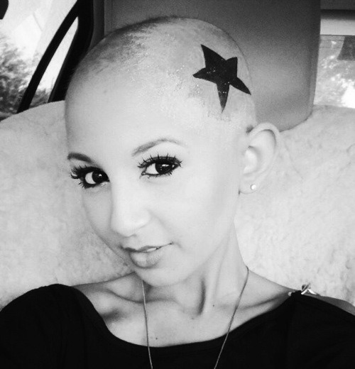 livehappyagain:   Please help Talia get on the Ellen show! (Please note: The reason I am posting this on a lot of unrelated tags is in order to spread the message as far as possible) Talia Joy had been fighting cancer for five years and was recently diagnosed with pre-leukemia. So far the only chance she has of living is if she gets a bone marrow transplant, but Talia has decided she is done with surgeries and transplants and just wants to live a normal life for the rest of the time she has left on Earth. Her dream is to become a makeup artist and do Ellen's makeup. To help get Talia on Ellen: reblog this,  or tweet @TheEllenShow mentioning @TaliaJoy18, or write to http://ellen.warnerbros.com/show See video here: http://www.youtube.com/watch?v=0DJmjzCwalM&feature=plcp Send Talia some love!  http://www.facebook.com/angelsfortalia   And this doesn't have more notes why?