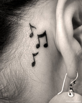 If I'm going to have my first tattoo… it would be like THIS!! <3