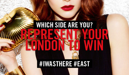 East or West? You decide.