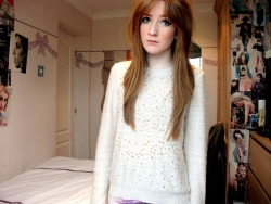 dolly—mixture:  kinda miss my long hair