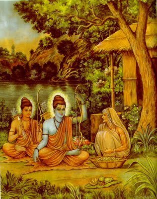 "Rama to Shabari: ""Listen, O good lady, to My words. I recognize no other relationship except that of devotion. Despite caste, kinship, lineage, piety, reputation, wealth, physical strength, numerical strength of family, accomplishments and ability, a person lacking in devotion is of no more worth to me than a cloud without water.""- Ramcharitmanas of Tulasi Das: Aranya-kand: 34, 2-3"