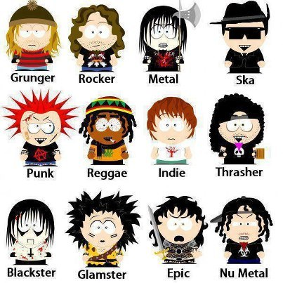 I'm A Rocker, How About You?…