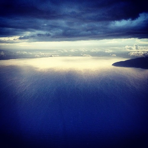 Plane view  (Taken with Instagram)