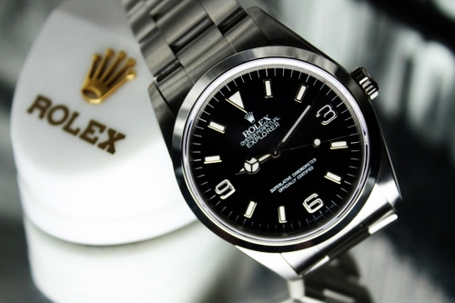 iloveimgs:  Rolex wrist watch