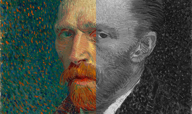 scientist says vincent van gogh was colorblind