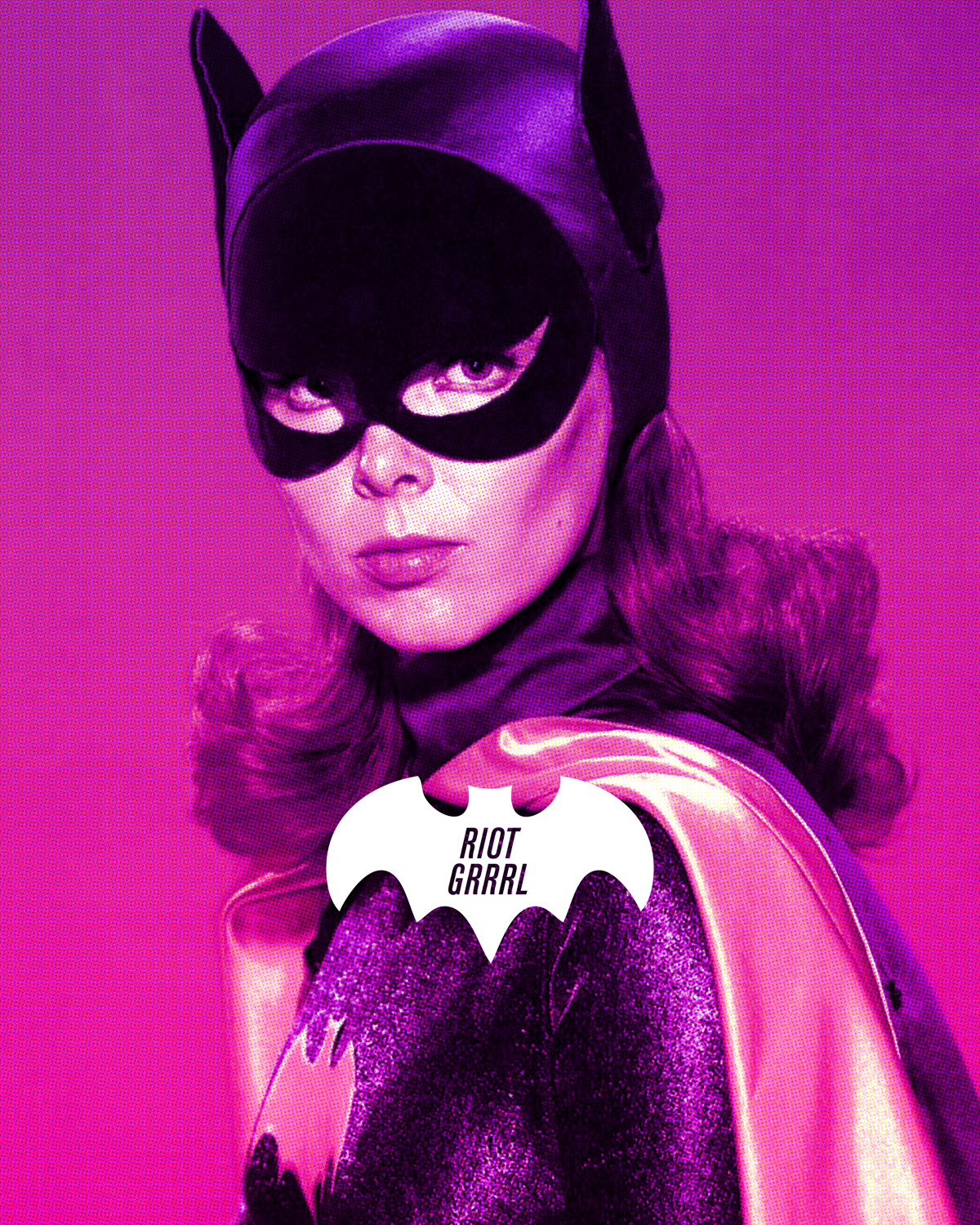 batman66project:  Batgirl.
