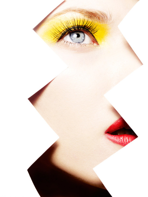 Photography by Rankin