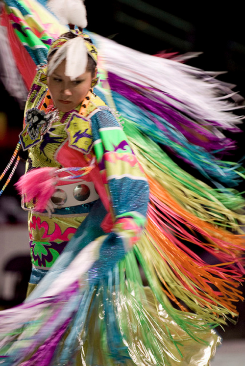 Pow Wow Weekend Planner - ICTMN.com)