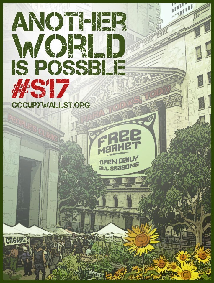 #S17 ~ #OccupyMonsanto | More than 60 protests scheduled in cities around the world for the Occupy Monsanto week of S17 protests