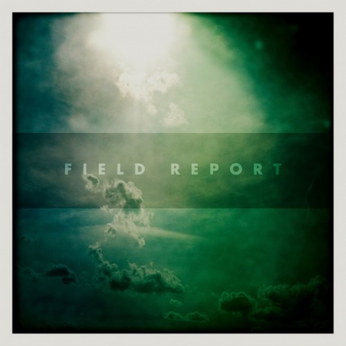 """Field Report is a band where escape and isolation is critical to its appreciation. If you're busy, it'll breeze by as if nothing was coming out of the speakers. If you're listening, a new world opens up filled with incredible songwriting that features stunning prose instead of more conventional rhythmic verses."" — Hear Ya Hear Ya has decreed that Field Report's self-titled album is the best debut of the year. You can read the full article here.  So give the album a real listen to, and then spin it on the radio."