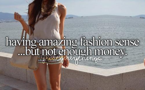 fashion money Clothes shopping outfits justgirlythings fashion sense