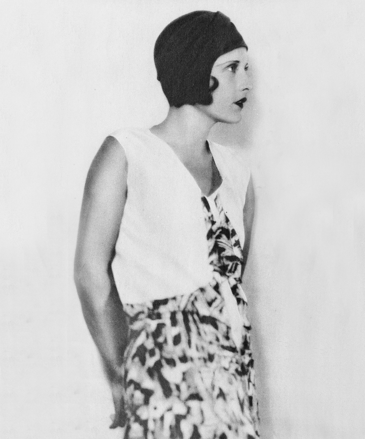 Evelyn Brent, 1930