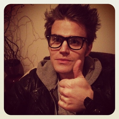 fyeahthevampirediaries:  Paul Wesley