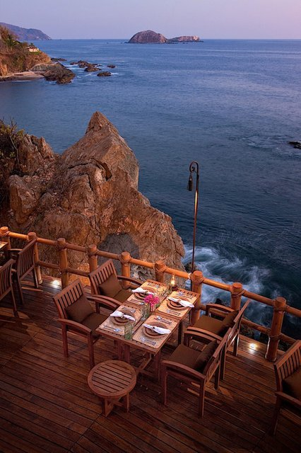 ninbra:  Capella Ixtapa Resort, Mexico.  awesoooommmmeeeee !!!!! bring me thereeeeee!!!!! >.<