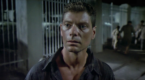 "Scene from ""Last Exit to Brooklyn"". Stephen Lang as Harry Black."