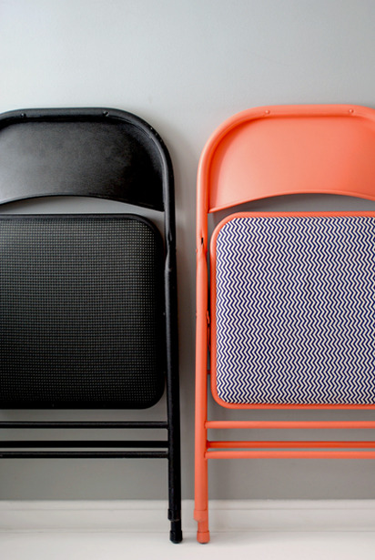 52weeksproject:  Before and After Chair(via Design for Mankind)