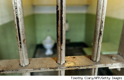 """Debtors' Prison Is Back — and Just as Cruel as Ever"" According to a report inThe Wall Street Journal,debt collectors in Missouri, Illinois, Alabama and other states are using a legal loophole to justify jailing poor citizens who legitimately cannot pay their debts.Here's how clever payday lenders work the system in Missouri — where, it should be noted, jailing someone for unpaid debts is illegal under the state constitution.First, explains St. Louis Post-Dispatch, the creditor gets a judgment in civil court that a debtor hasn't paid a sum that he owes. Then, the debtor is summoned to court for an ""examination"": a review of their financial assets.If the debtor fails to show up for the examination — as often happens in such cases — the creditor can ask for a ""body attachment"" — essentially, a warrant for the debtor's arrest. At that point, the police can haul the debtor in and jail them until there's a court hearing, or until they pay the bond. No coincidence, the bond is usually set at the amount of the original debt. ____________________ The U.S. government is TRILLIONS of dollars in debt. I don't see them getting their assess hauled off to jail. #B_effing_S"